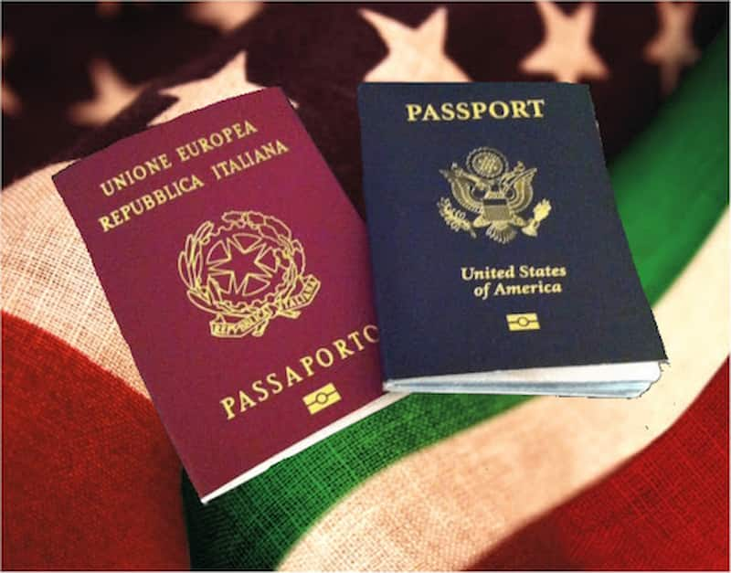 The subject of dual nationality