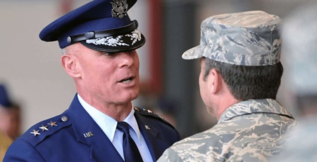 What is a summary court-martial