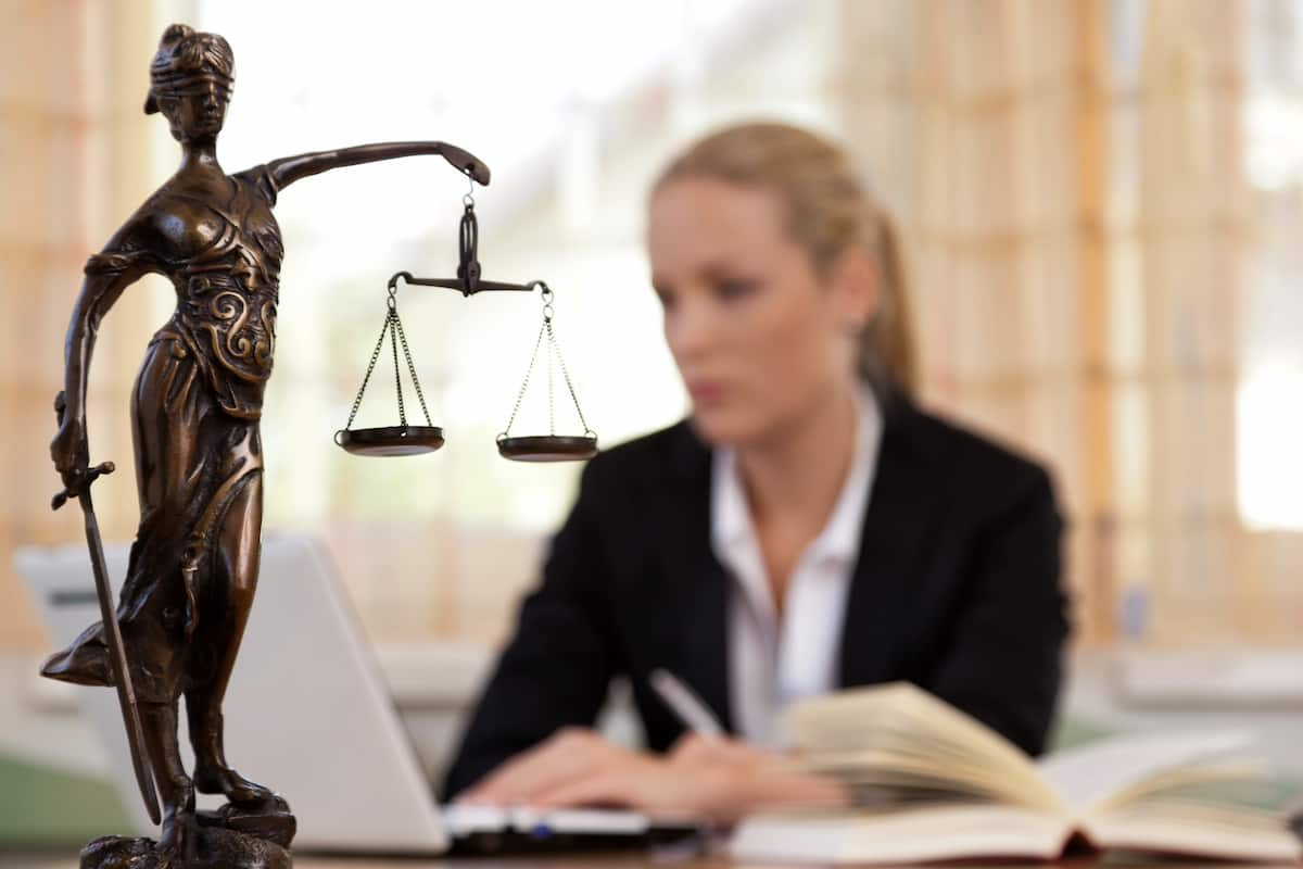 do i need a lawyer