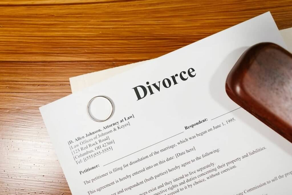 Consult With An Experienced Divorce Attorney From Your Area