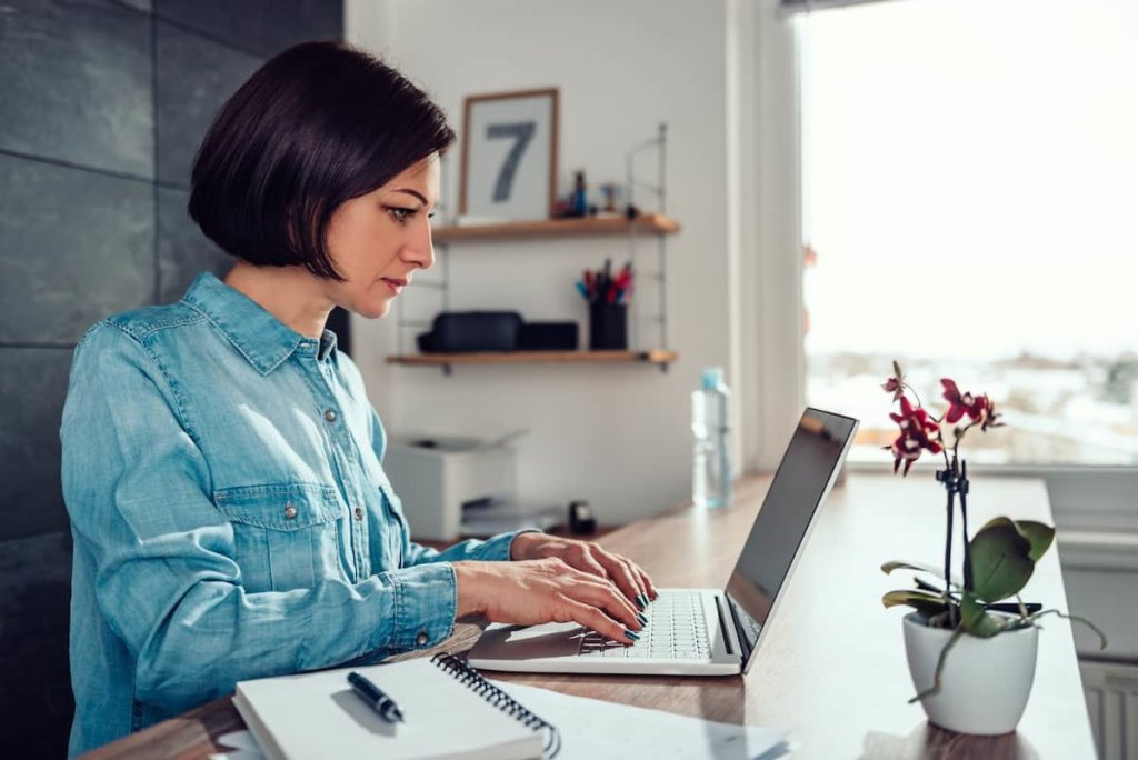 VDRs Help Employees Work from Remote Locations