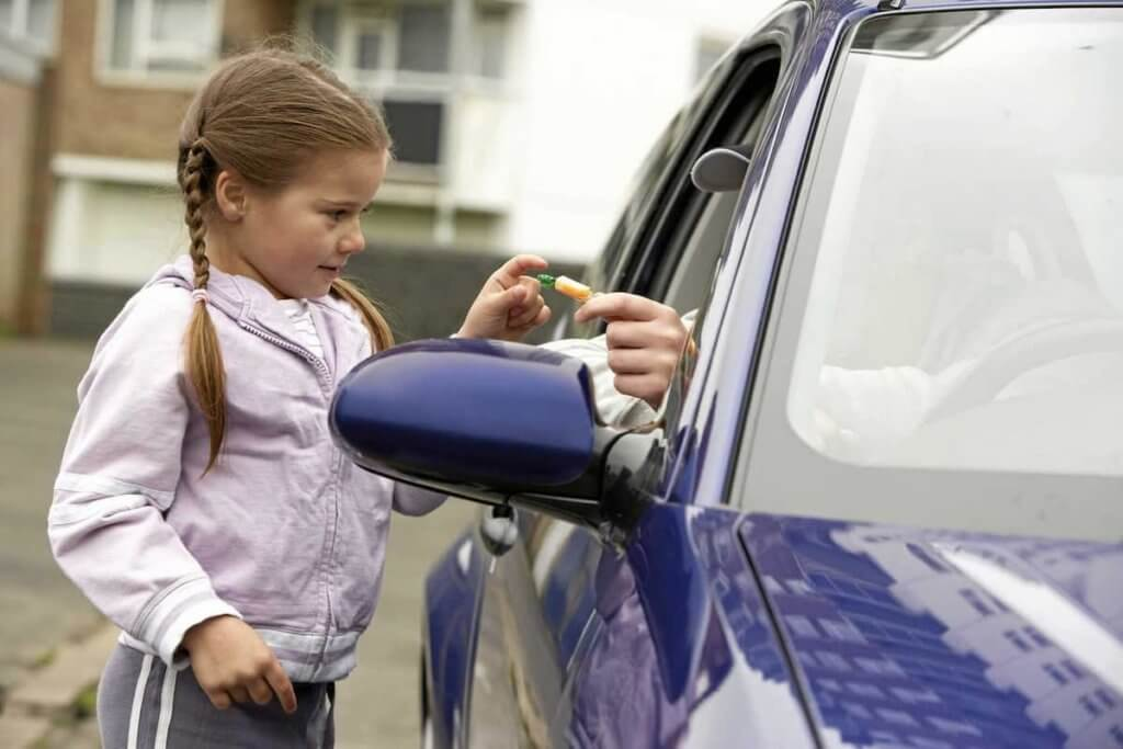 What is Child Abduction Law