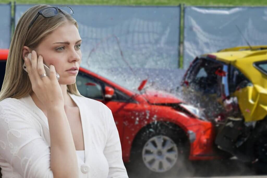When You Have an Auto Accident Case