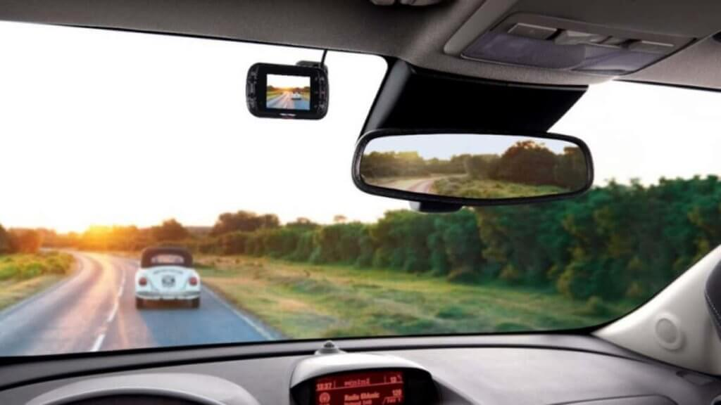 Drive With A Dashcam