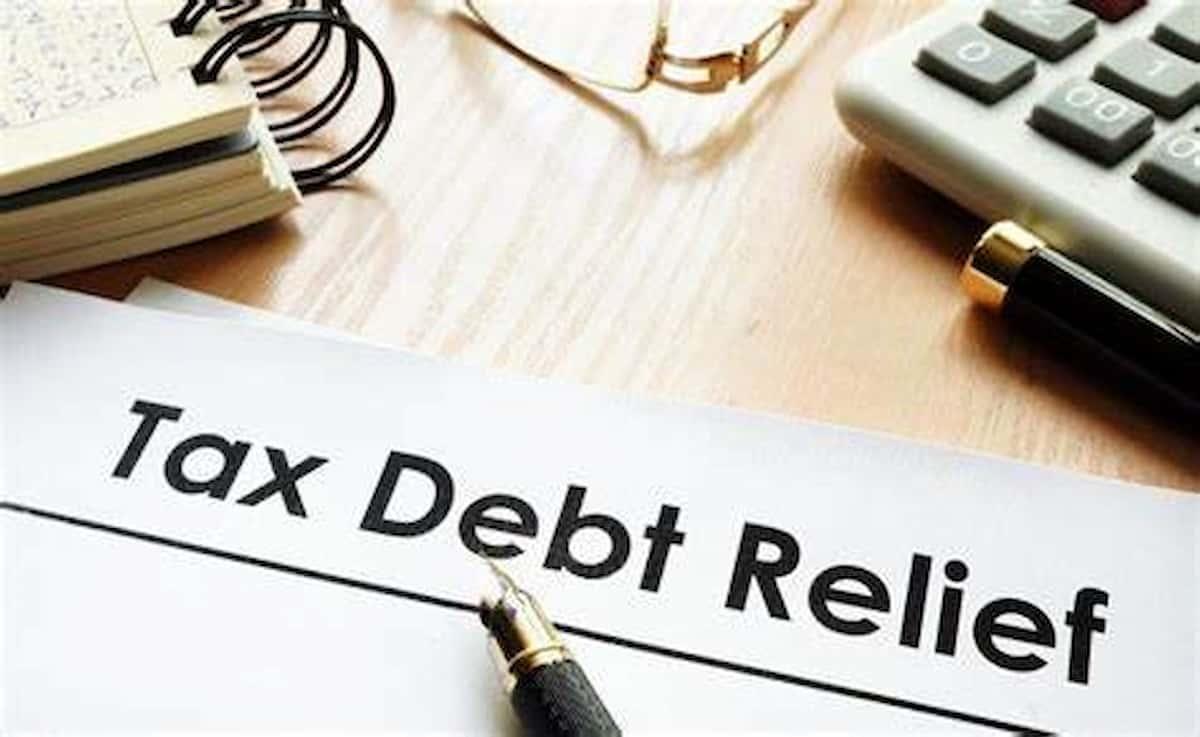Tax Relief Companies