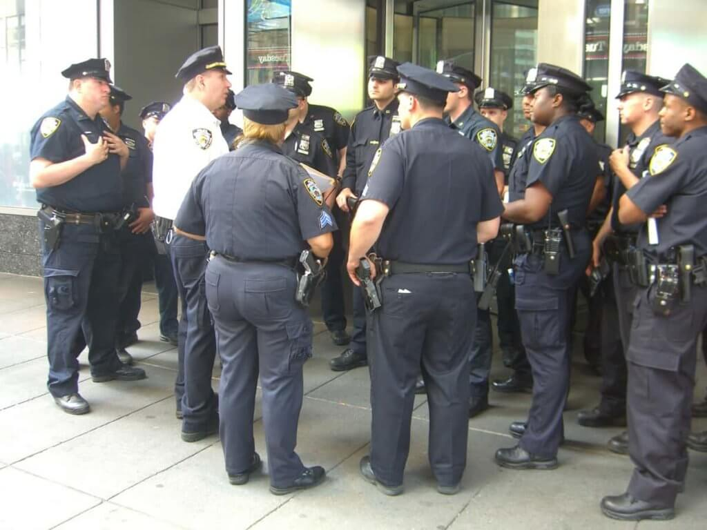 Implement enforcement procedures