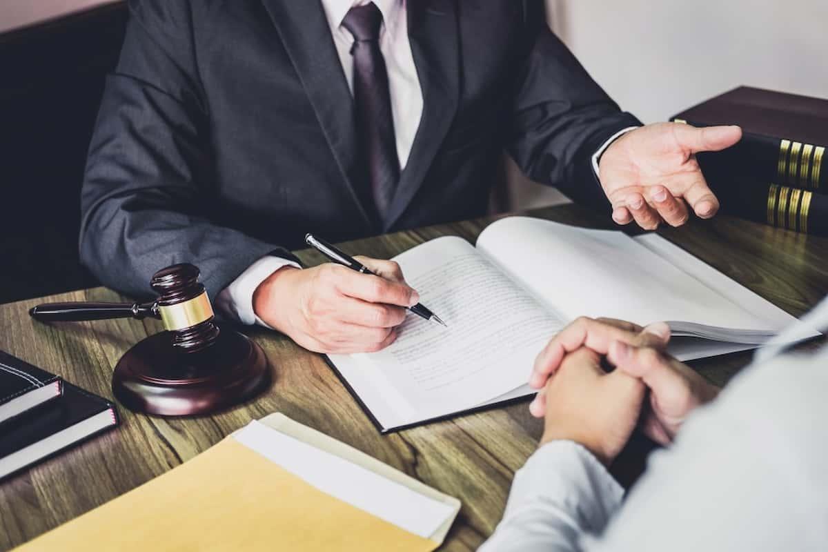 Legal Case