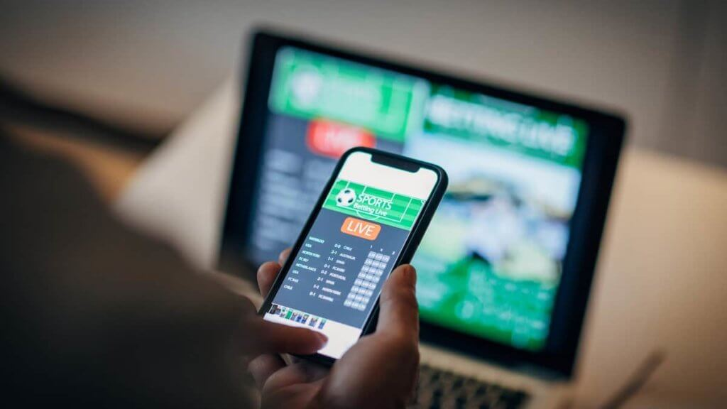 Complete List Of Arizona Sports Betting Apps For iOS