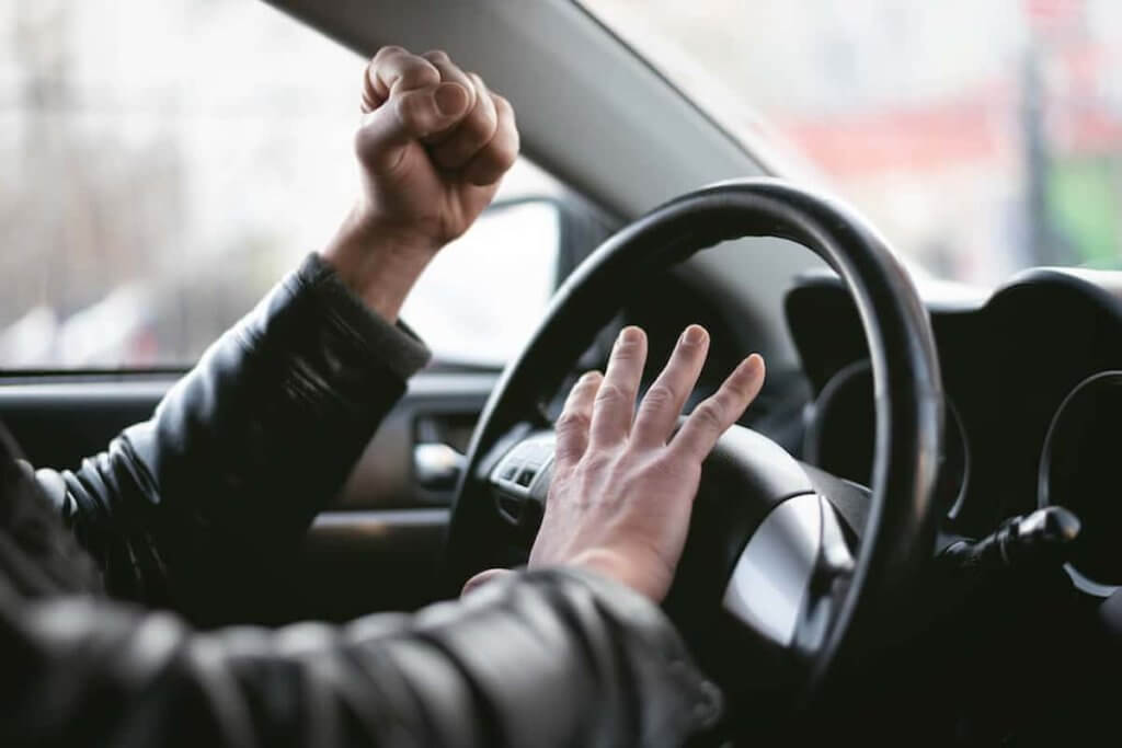 Dealing With an Aggressive Driving Charge