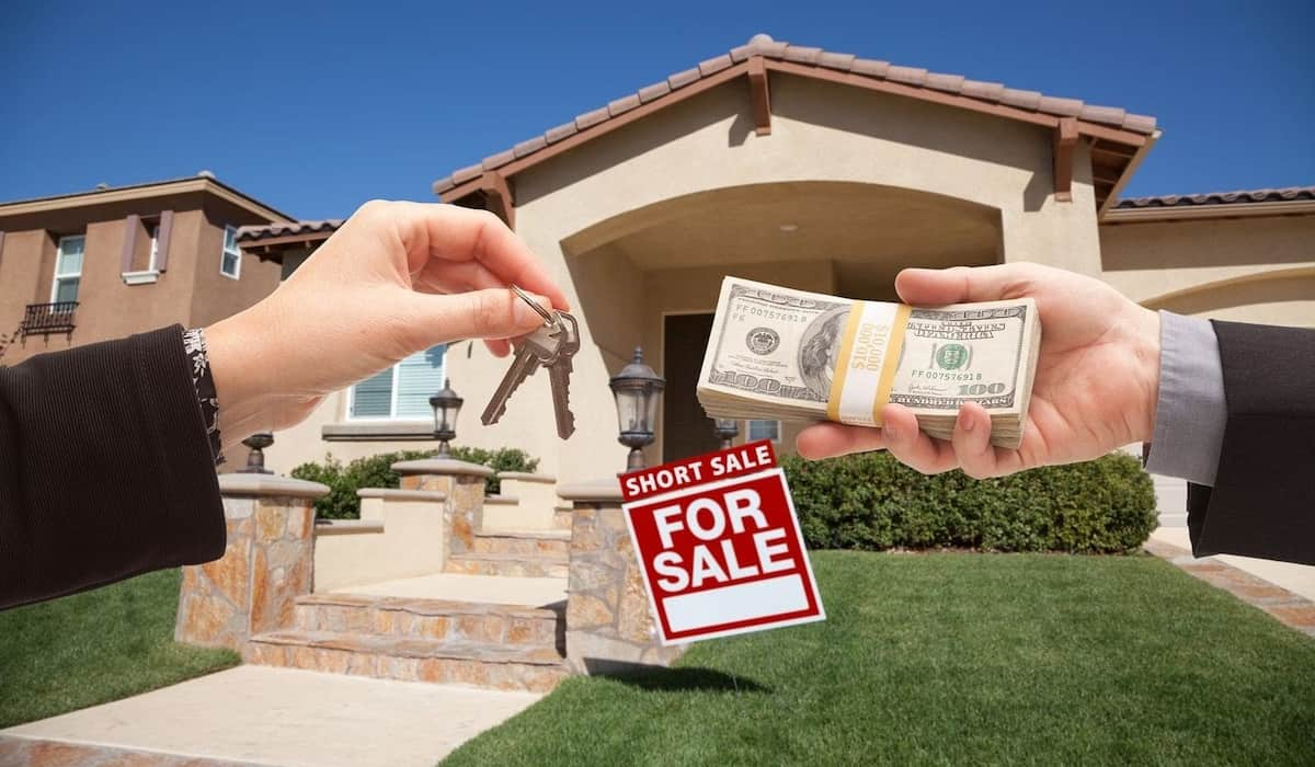 Real Estate Short Sale