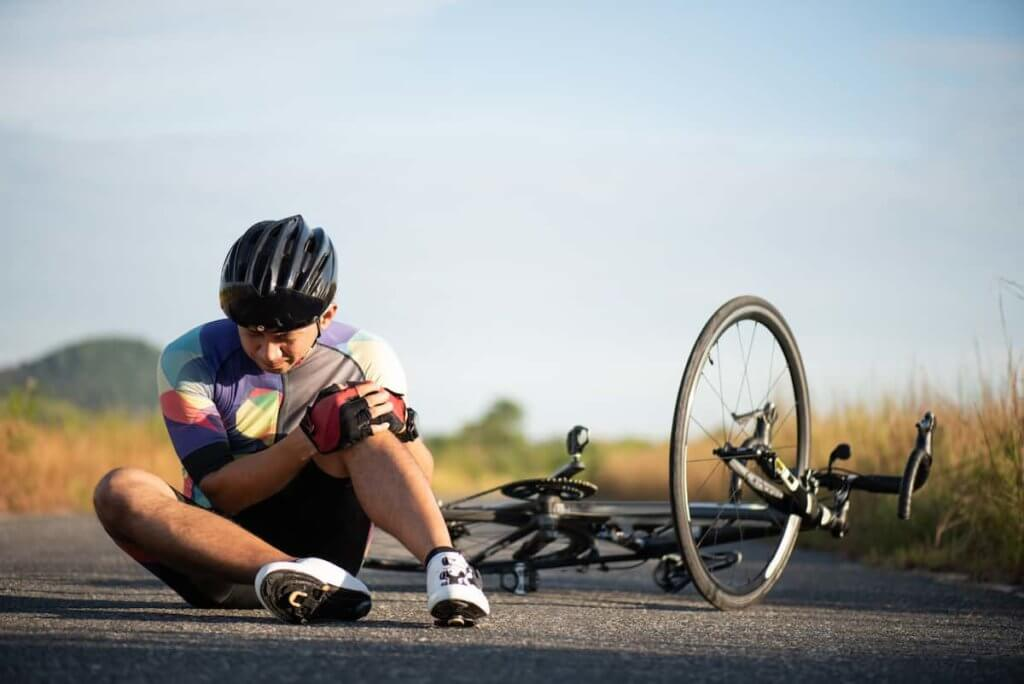 Receive Settlements for Bicycle Accident Injuries