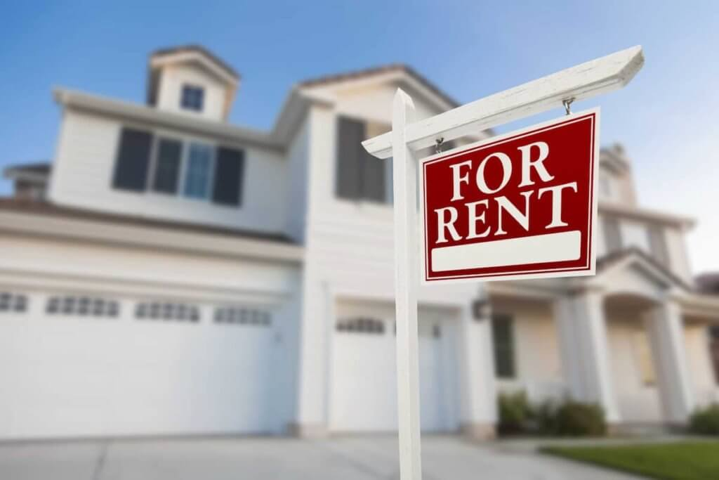 Renting The Property To Others