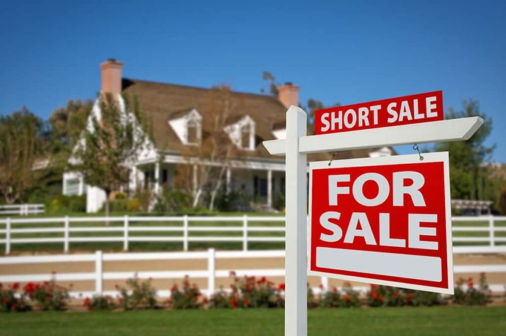 What Is A Real Estate Short Sale