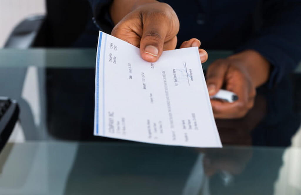 Your Paycheck Should Be Consistent