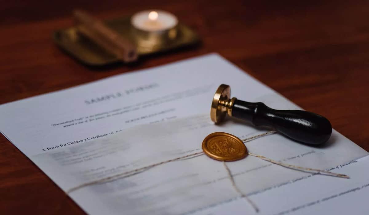 choosing a notary