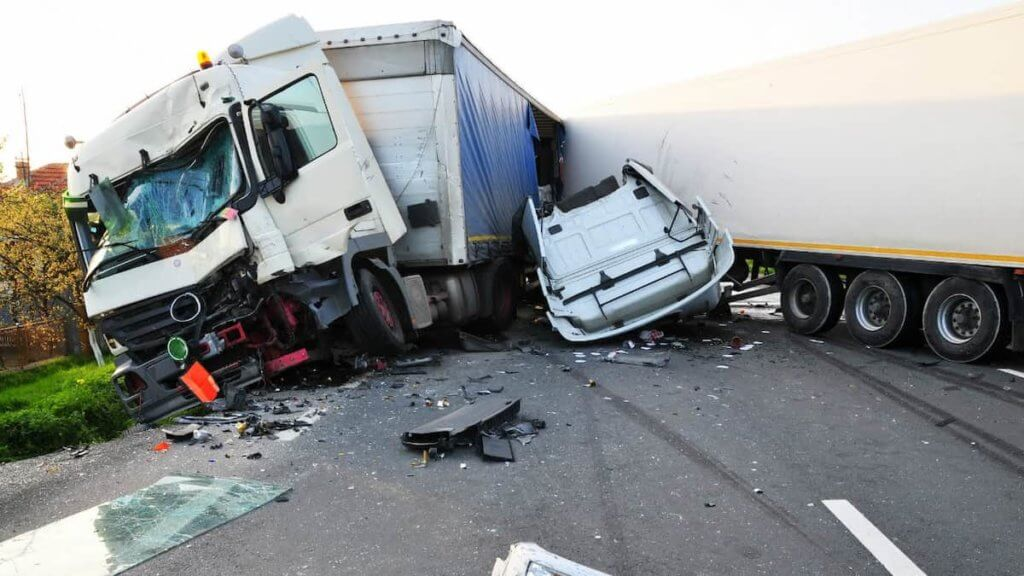 The Importance Of Truck Accident Reconstruction