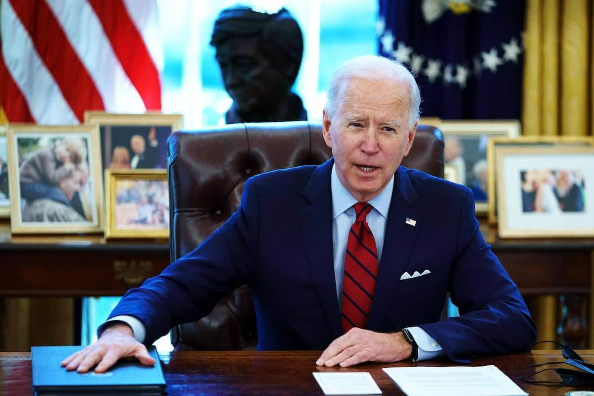 What's Inside Biden's Proposed Reform