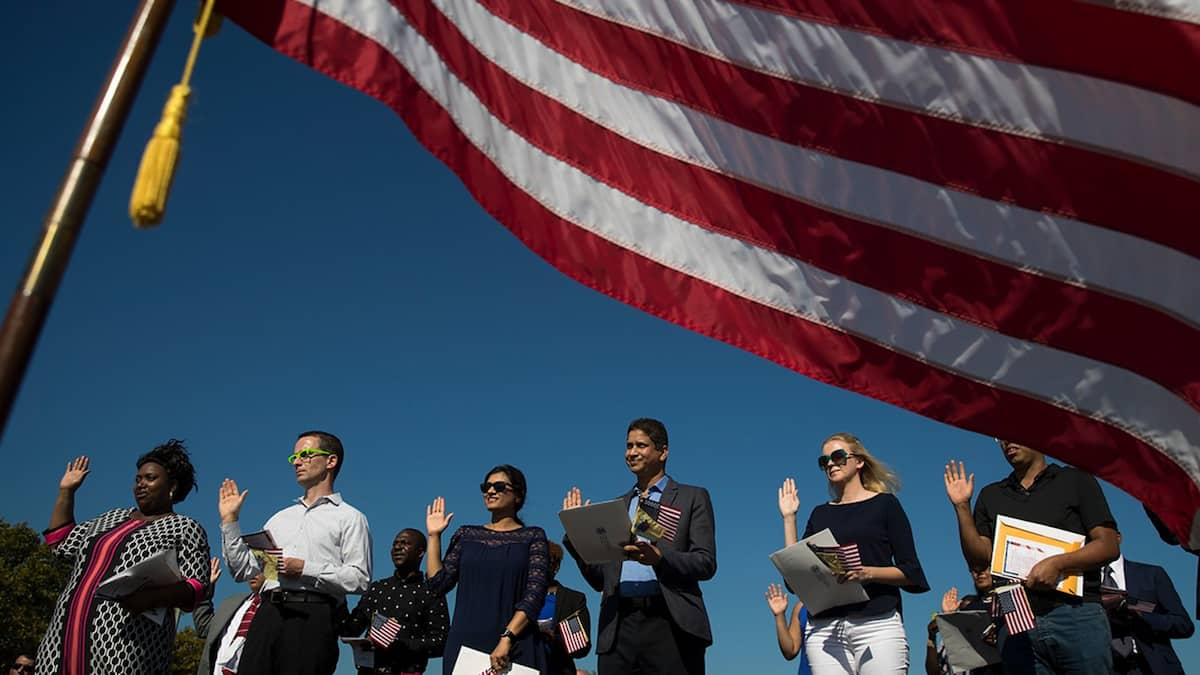 Why Should You Care For Immigration Reform