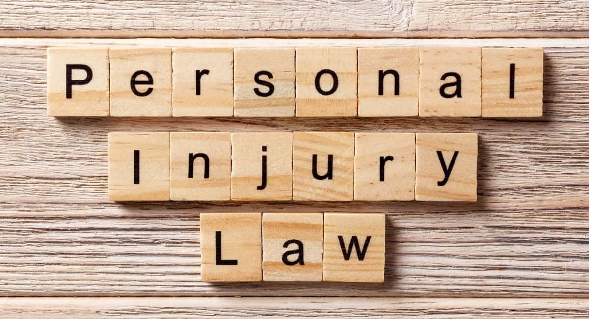 4 of the Most Common Types of Personal Injury Cases