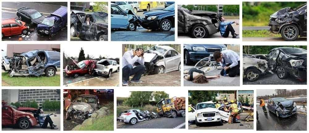 5 Common Car Accidents