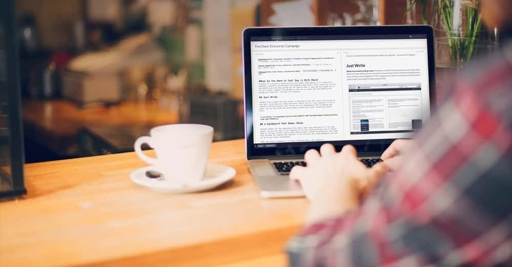 5 Reasons Your Law Practice Needs a Blog