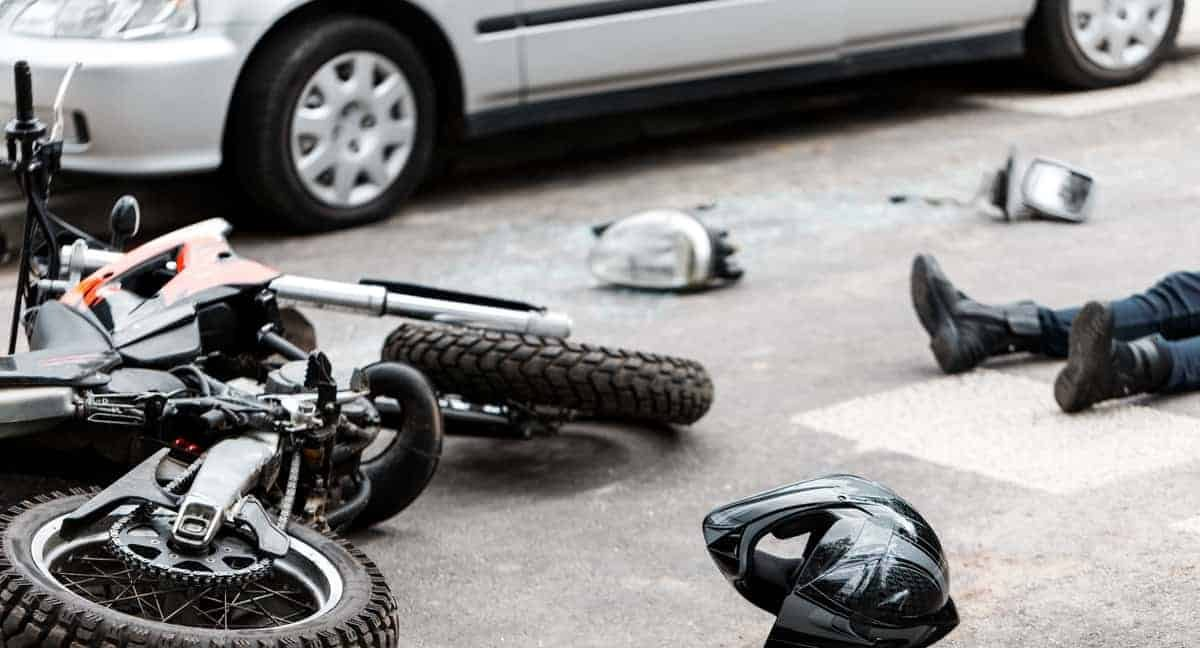 5 Things You Should Do After A Motorcycle Crash