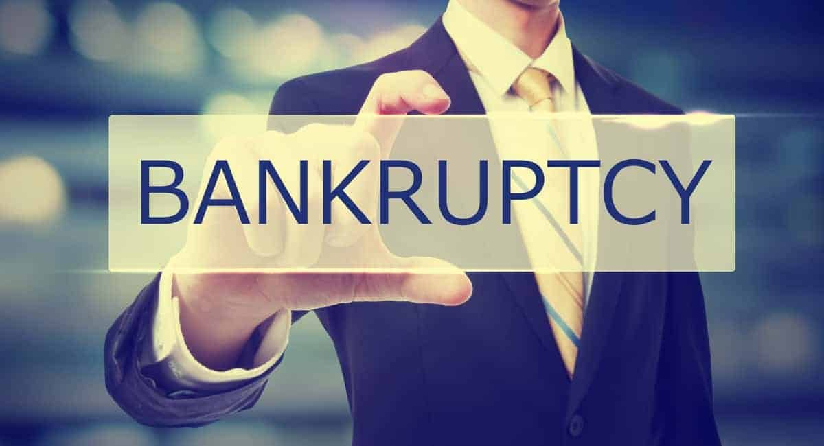5 Ways to Prevent Bankruptcy