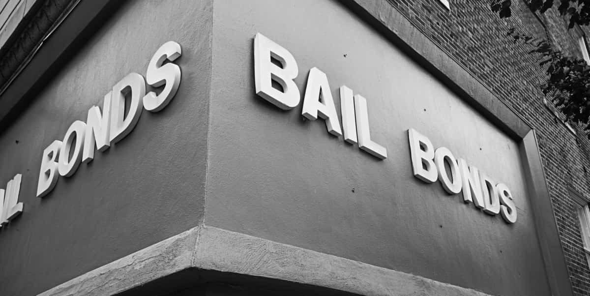 7 Common Questions About Bail Bonds