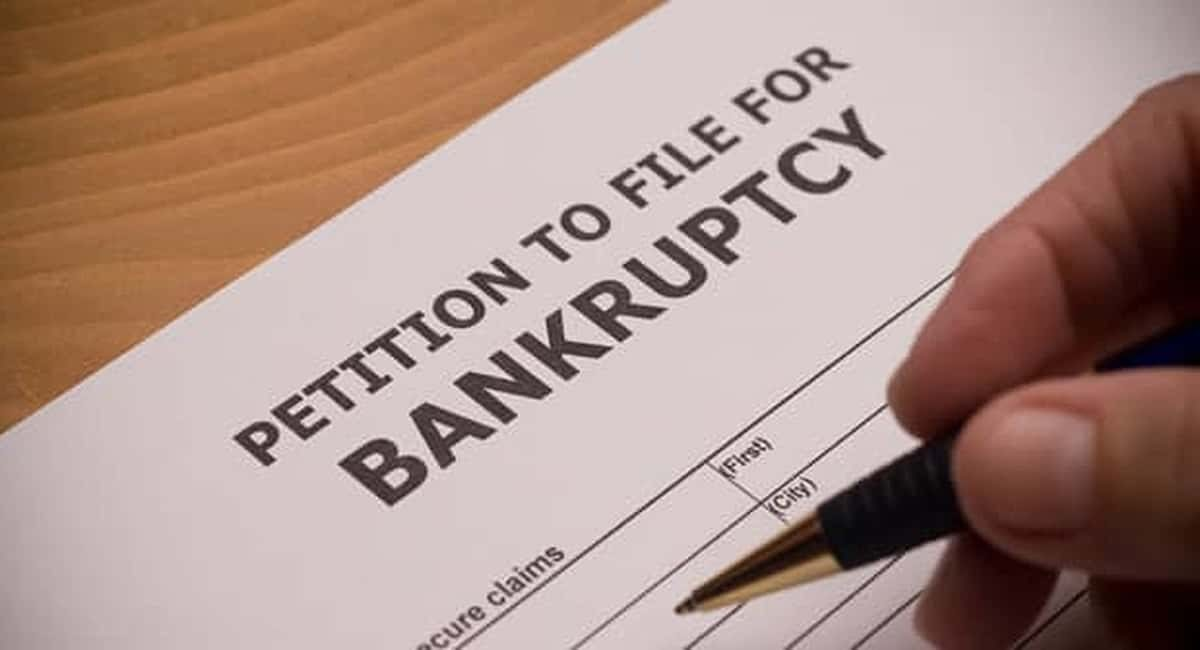 A Multitude of Losses: Is this what Bankruptcy offers us?