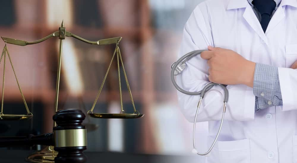Are You a Victim of Medical Malpractice - Here's What to Do