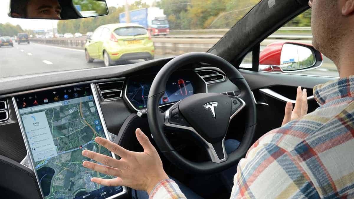 Autonomous Cars, Liabilities, and Future Laws