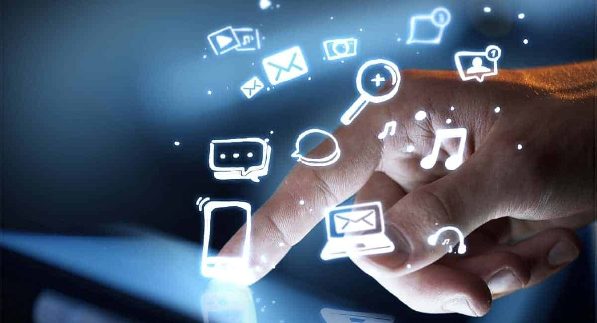Campaigns referrals for digital marketing and SEO brand services