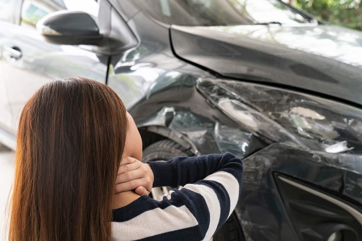 Compensation For Auto Accidents