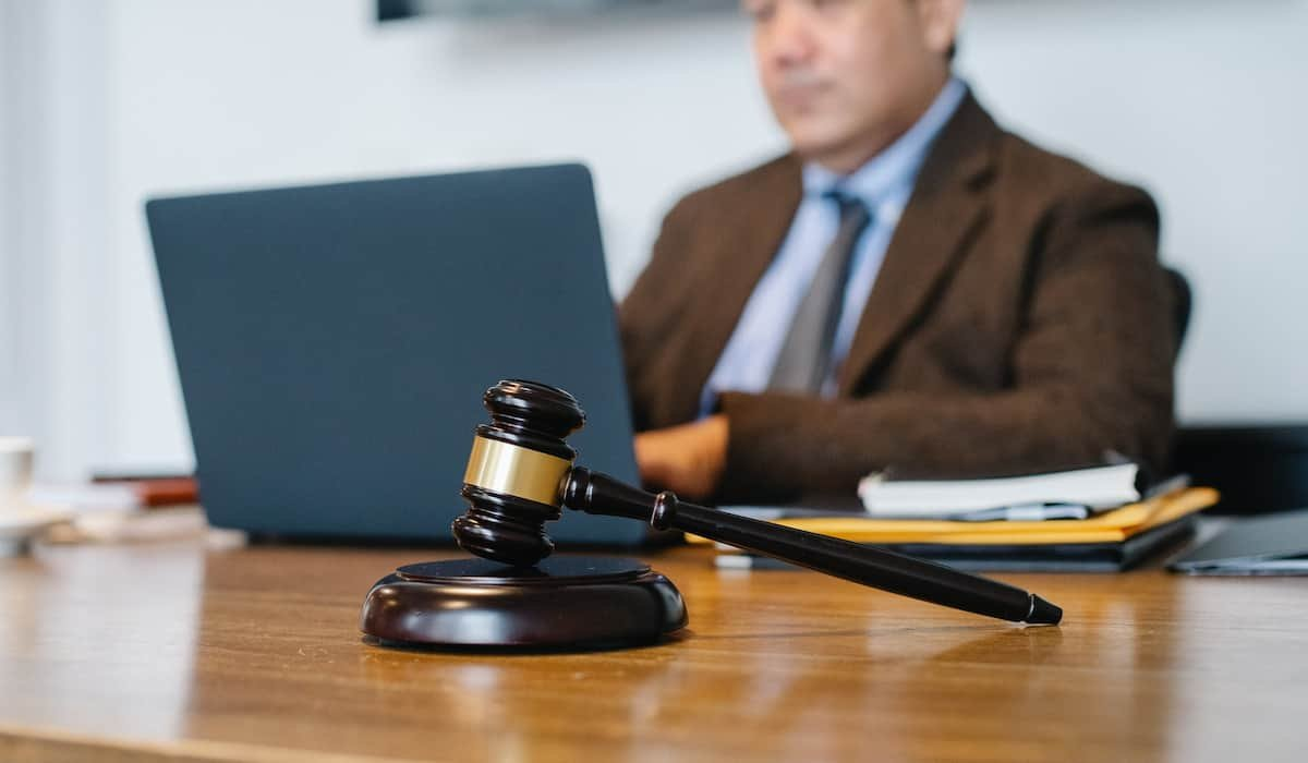 Criminal Lawyer
