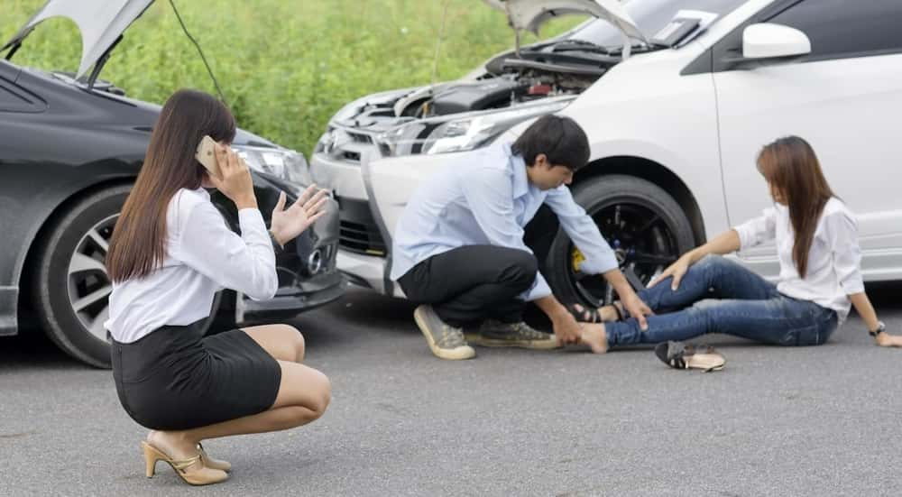 Defining Your Rights After an Auto Accident