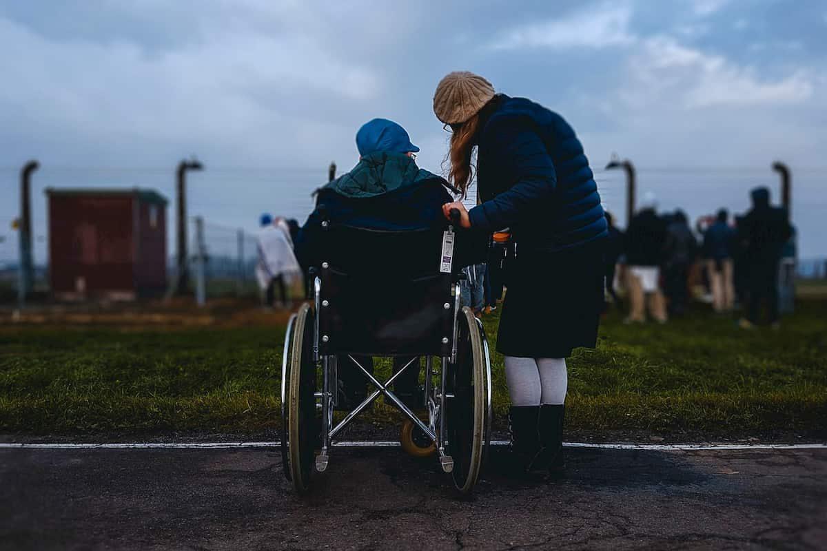 Disability Benefits You Deserve