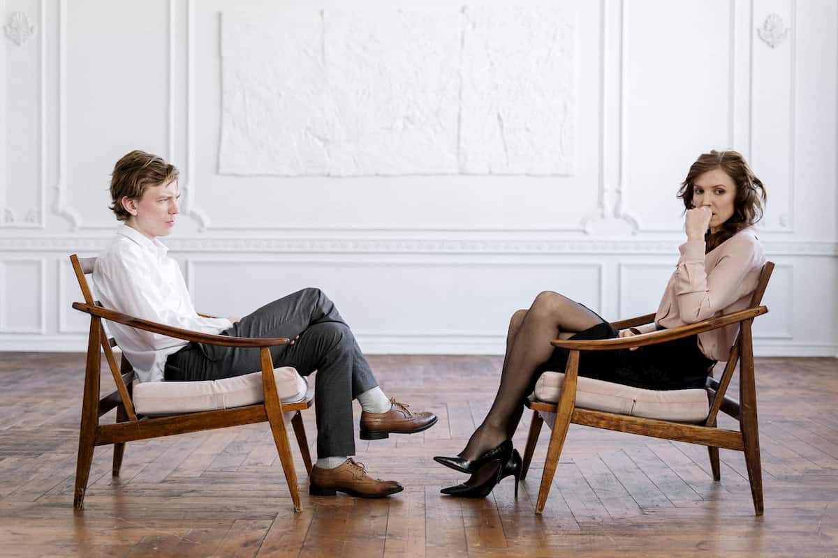 Divorce Without an Attorney