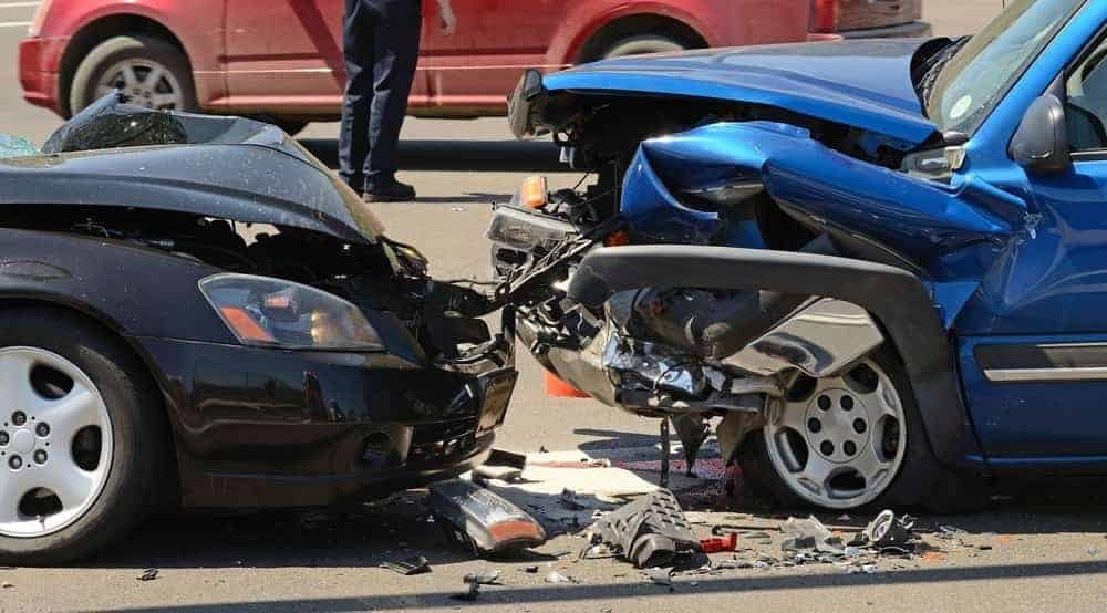 Do These 6 Things If You've Been Involved in a Car Accident