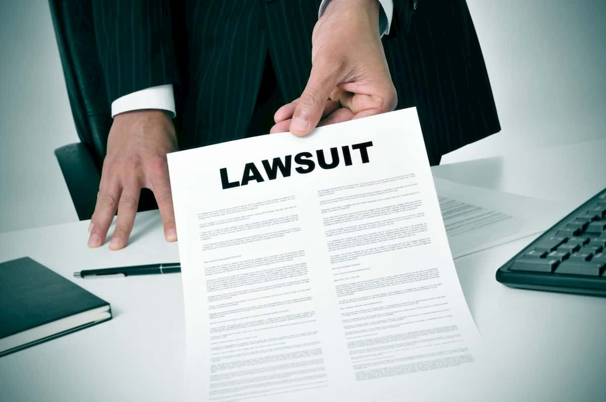 Effectively Handle A Personal Injury Lawsuit