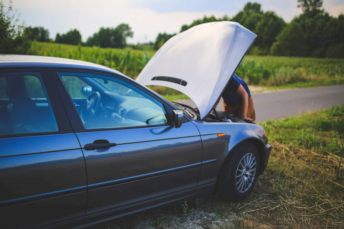 Emotional Impact of a Car Accident