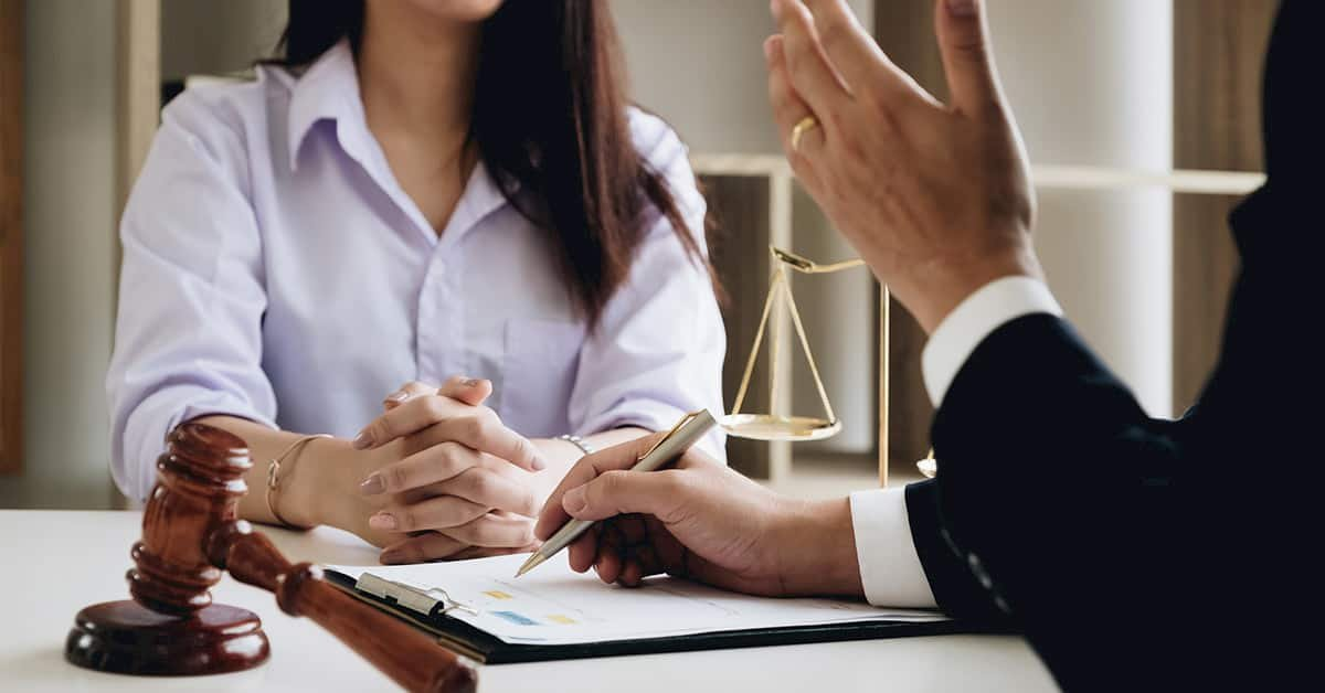 Expect at a Deposition