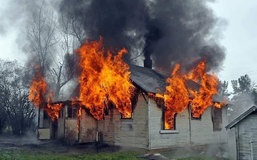 Fire Damage Public Adjuster