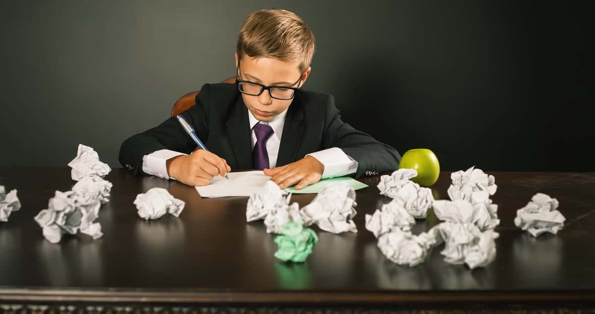 Guide to Writing a Successful Law School Essay