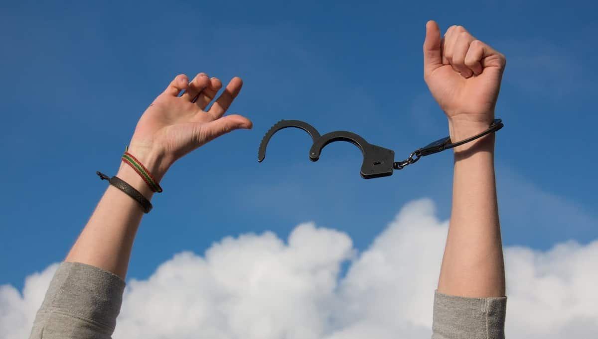 Handle a False Accusation of a Crime