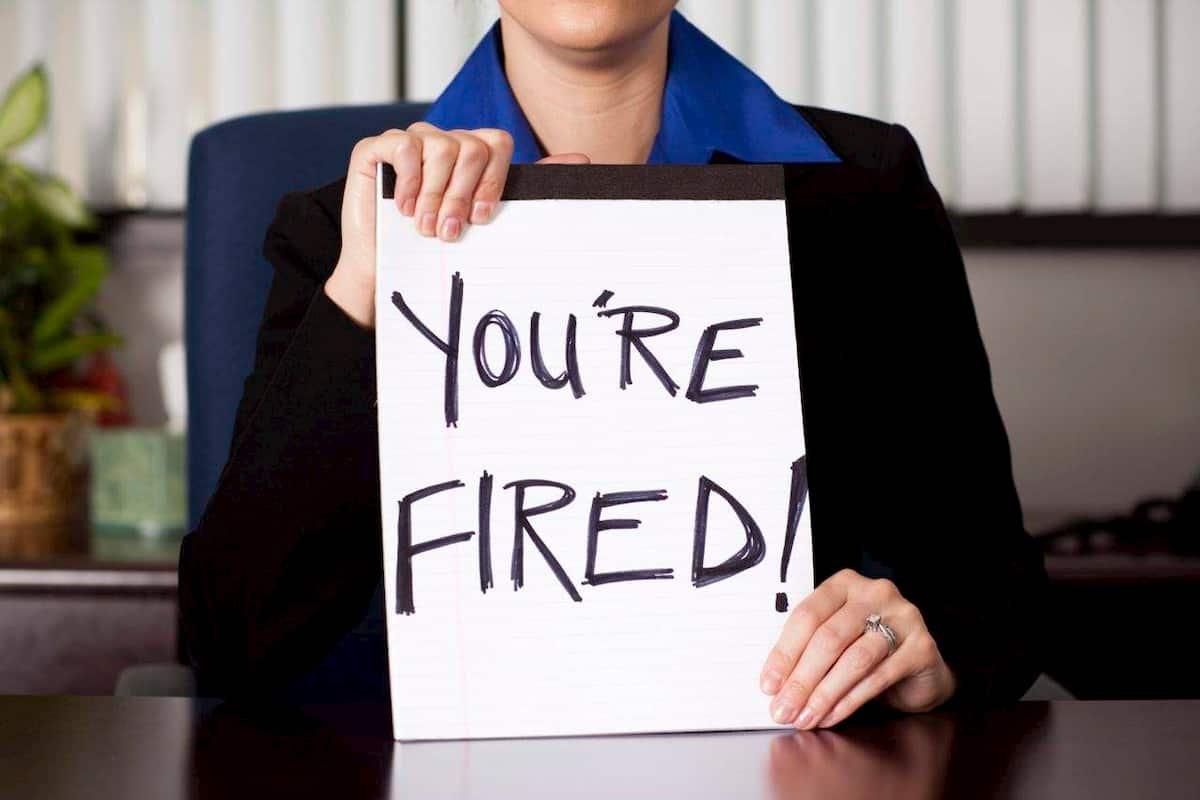 Handle an Unfair Dismissal
