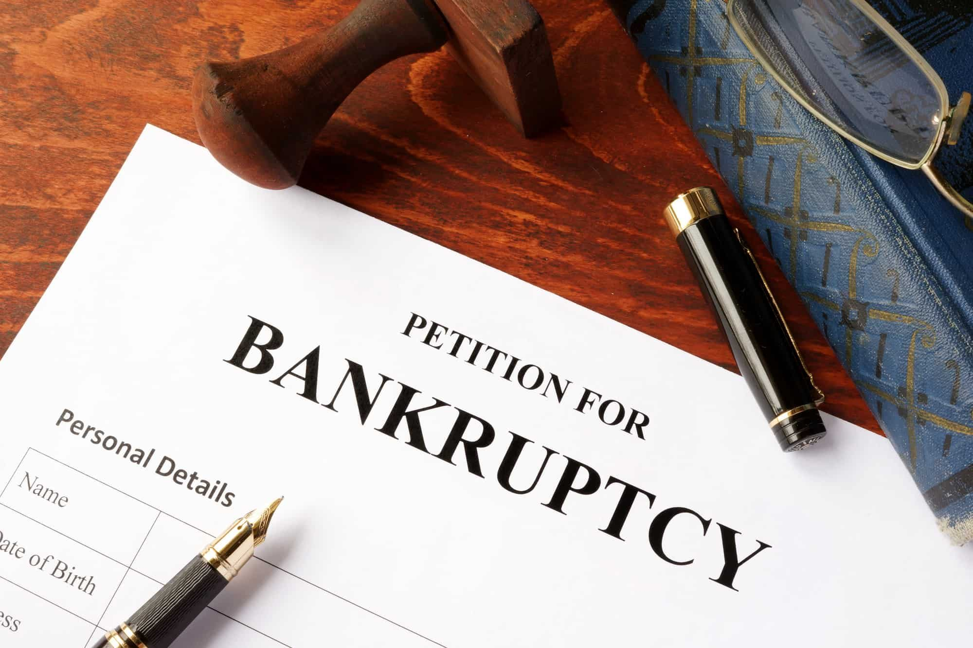 How to Find and Hire the Best Bankruptcy Lawyer