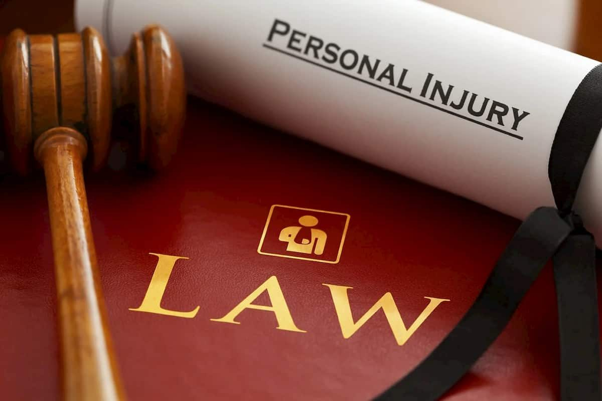 Injury Attorneys Deal