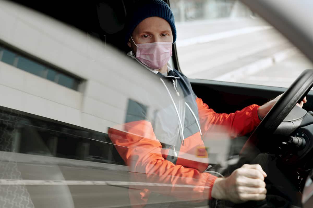 Keep Teen Drivers Safe