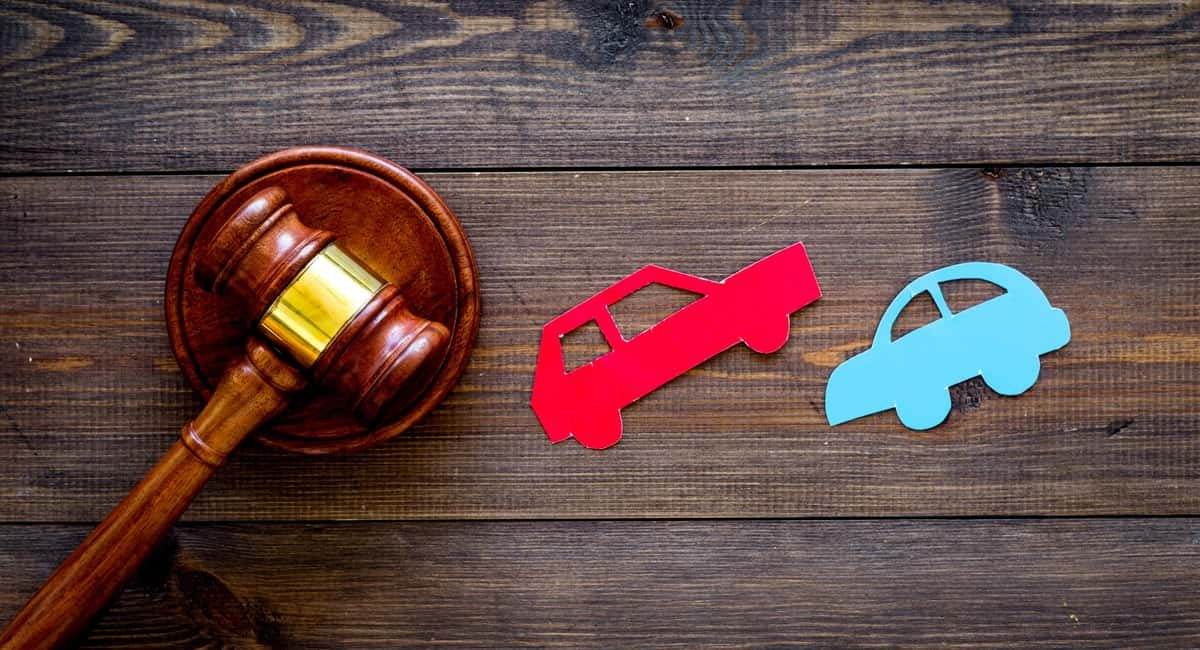 Know When to Hire an Attorney After a Car Accident 5 Easy Steps