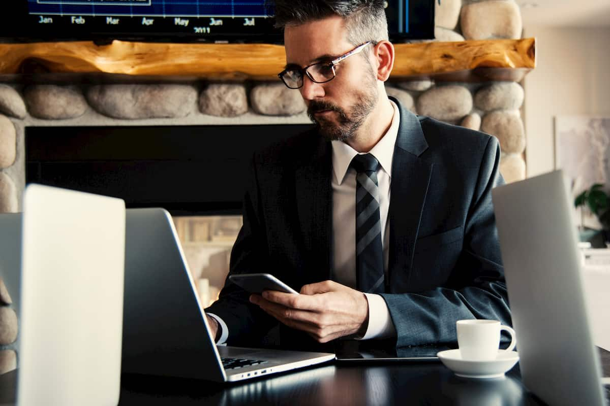 Law Firms are Outsourcing IT Support